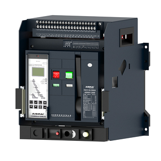 Drawer Type Intelligent Universal Circuit Breaker ASKW1 ASKW2